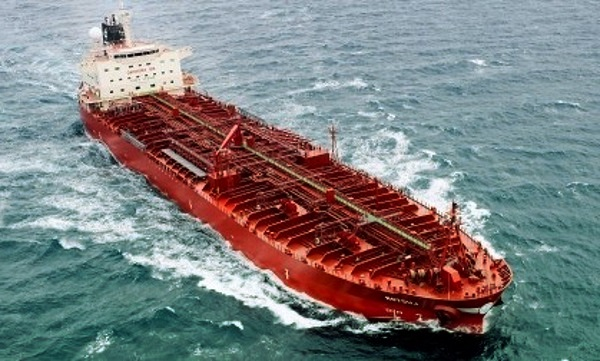 Lack of Tonnage Hinders Scrapping Activity