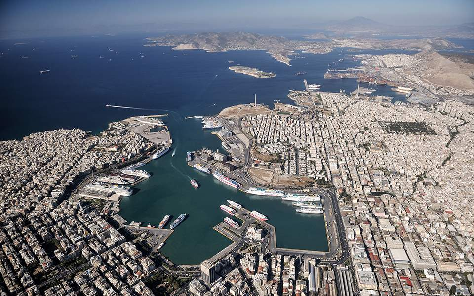 Piraeus Retains Largest Med Port Crown In 2020