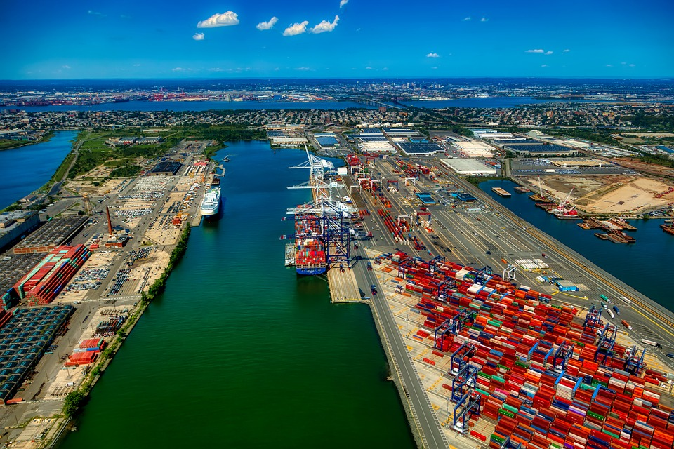 Port Of NY And NJ Secures Funding For Electrification Initiatives