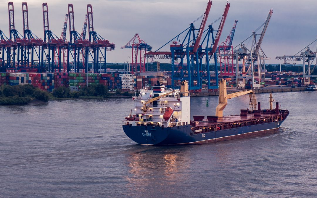 IMO Publishes Guidelines To Port State Control For On-Board Fuel Oil Sampling