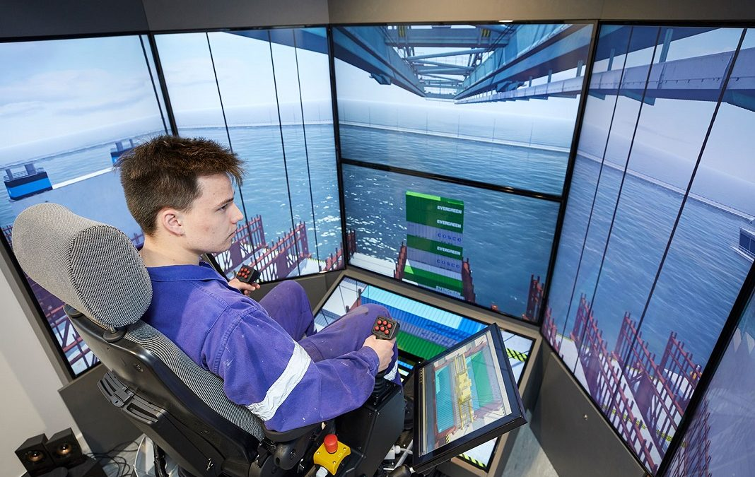 Canadian Maritime Bodies Embrace KDI's Cloud-based eLearning Simulations As A Cutting-edge Educational Tool