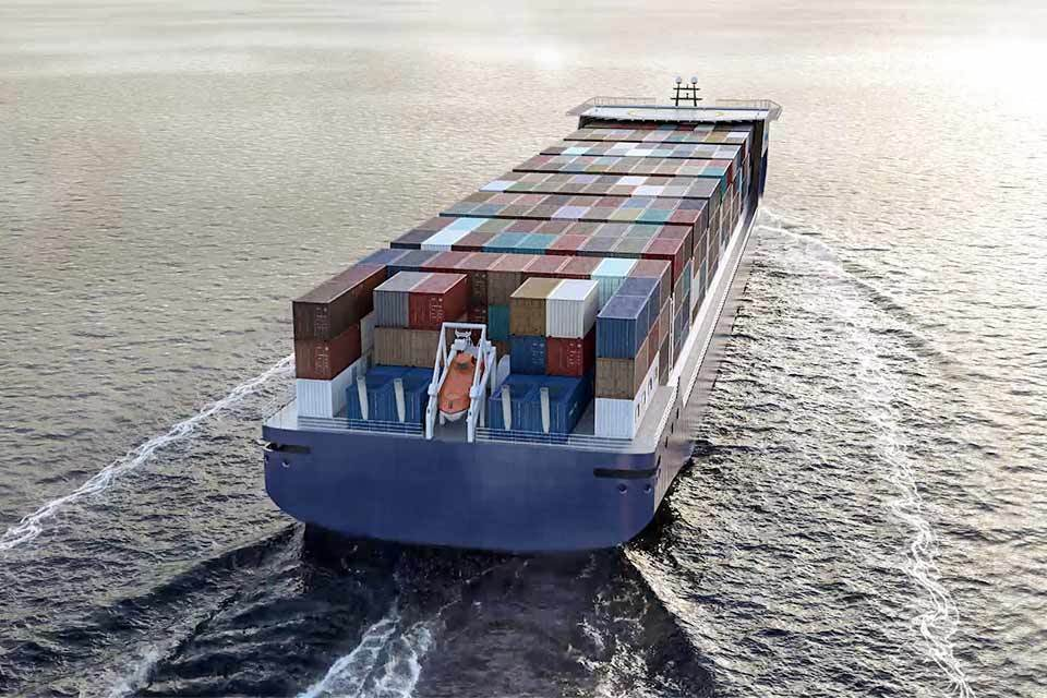 UK: £20 Million Fund To Propel Green Shipbuilding Launched