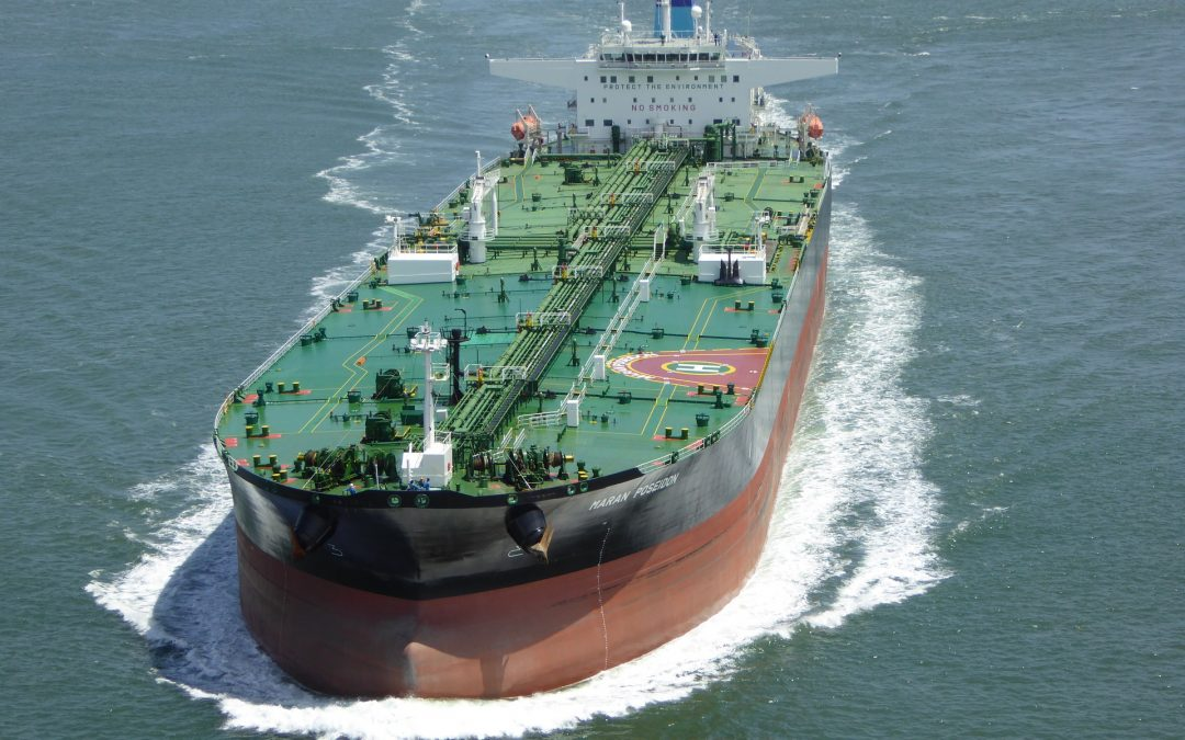 A Road To Recovery For Product Tankers