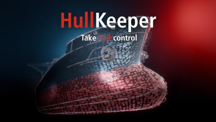 Jotun Launches HullKeeper, An Advanced Hull Optimisation Programme