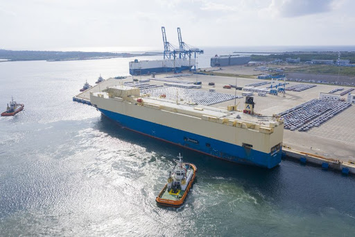 Hambantota Port In Wholesale Bunker Supply Partnership With Sinopec