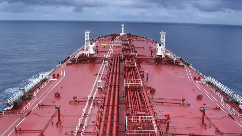 VLCC Tanker Market On Higher Ground