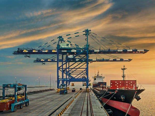 Abu Dhabi Ports Issues $1 Billion In 10-Year Bonds
