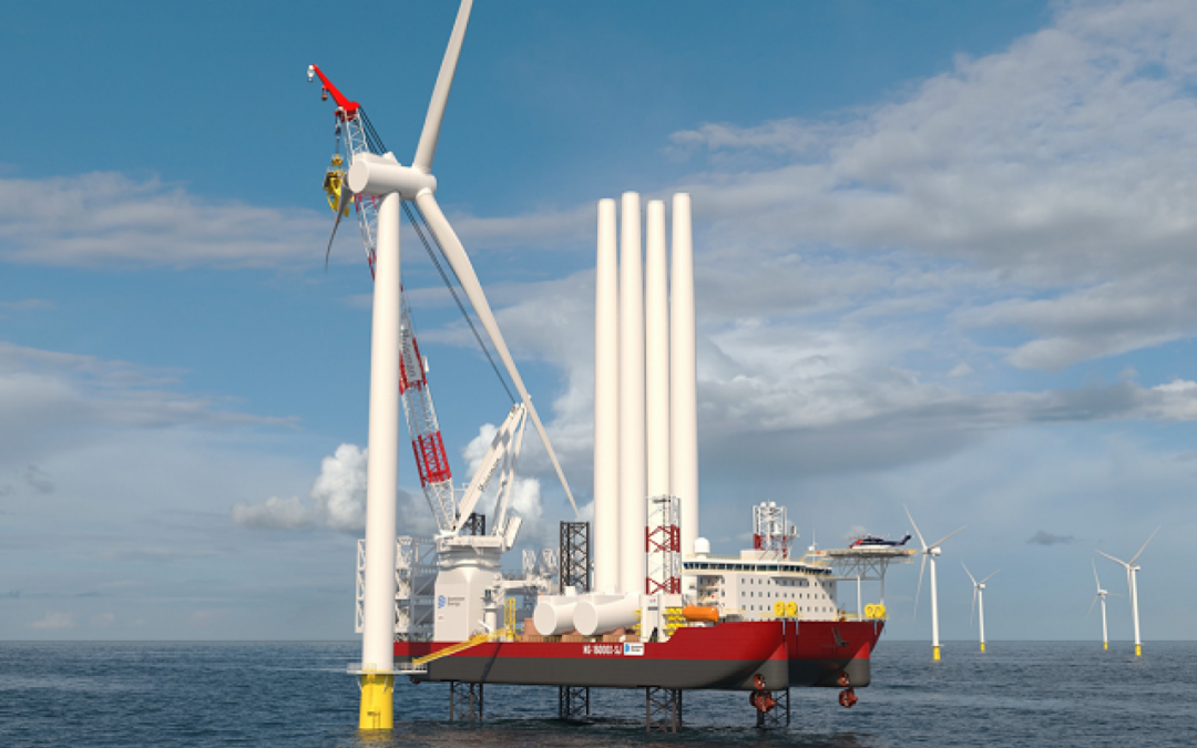 Biden Gives Full Power To US Offshore Wind