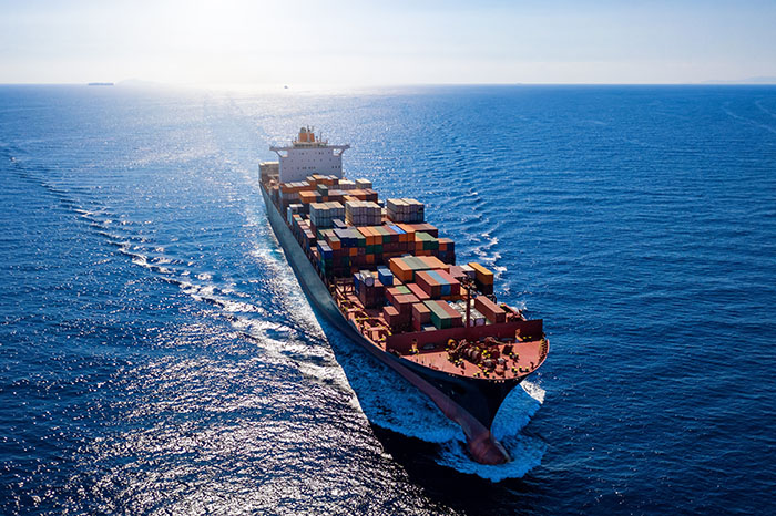 N Europe – Asia Exporters Face Near 80% Container Capacity Drop