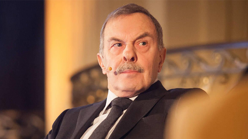 Greek Shipping Magnate John Angelicoussis Dies At 73