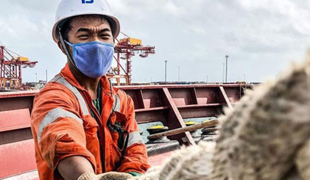 ETF And ECSA Call For Recognition Of Seafarers As Key Workers And An Introduction Of Specific Rights And Entitlements
