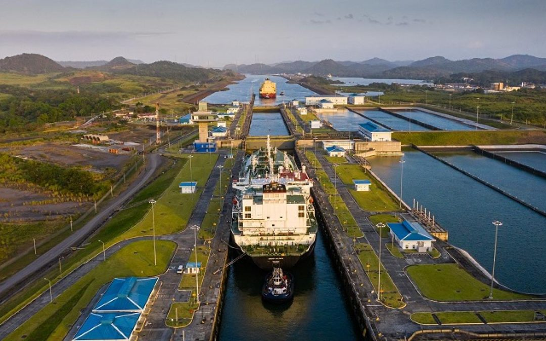Panama Canal Aims At Carbon-Neutrality By 2030
