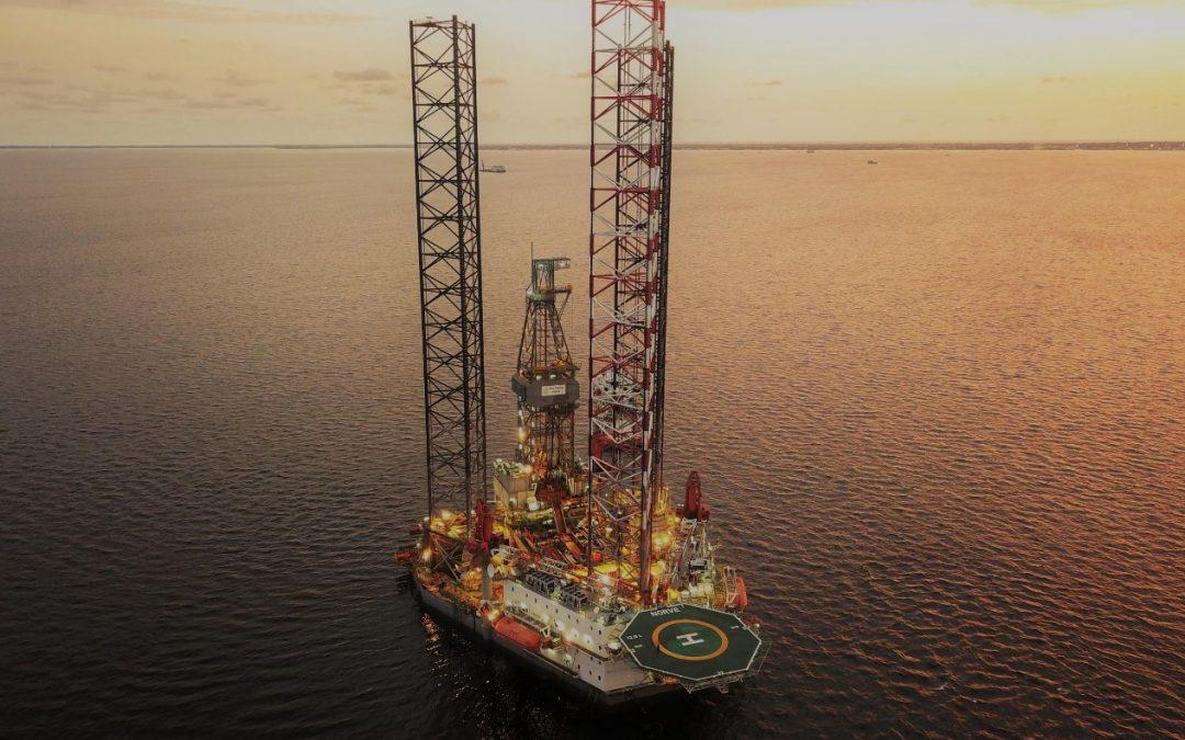 BW Energy Kicks Off Dussafu Drilling Campaign