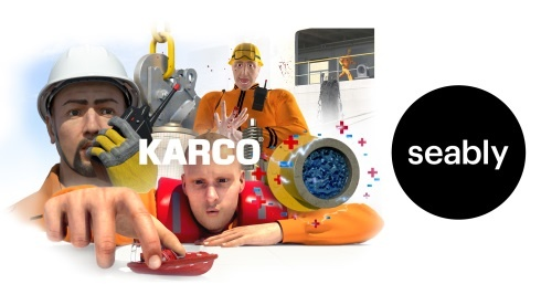 Seably Introduces KARCO And Its Pioneering 3D Animated Online Marine Courses