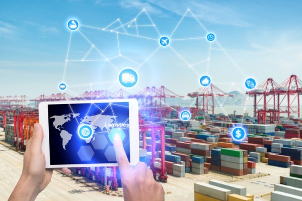How The Maritime Sector Can Make Smart Ports A Reality For All