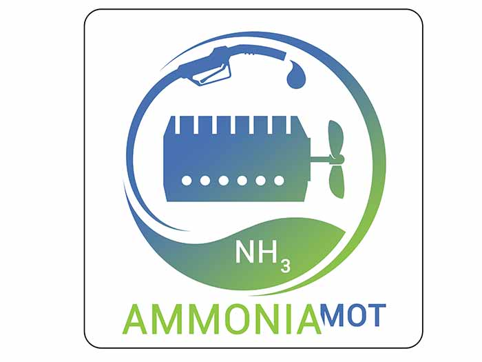 MAN Energy Kicks Off AmmoniaMot Project