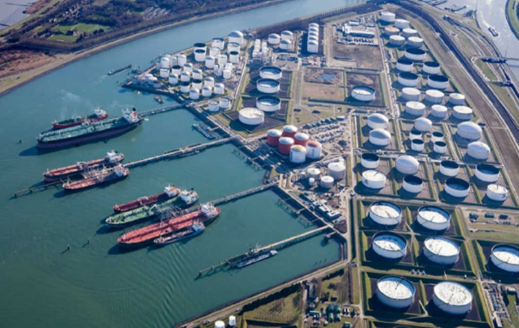 Bunkering Hubs To Grow Market Share As More Fuel Types Emerge