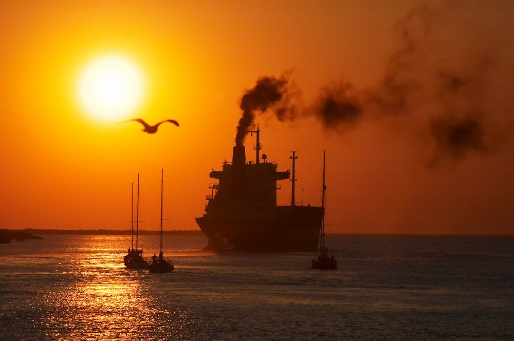Greek And Swedish Shipping Associations Join NGO On EU ETS Proposal