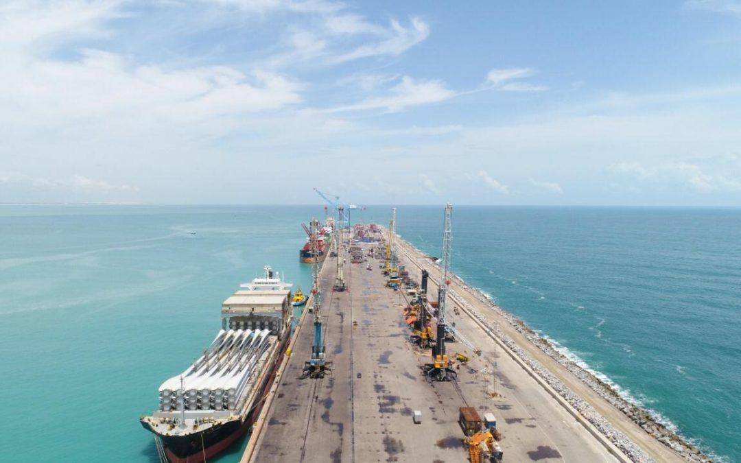 Port Of Pécem Signs Memorandum Of Understanding For Implementation Of Green Hydrogen HUB