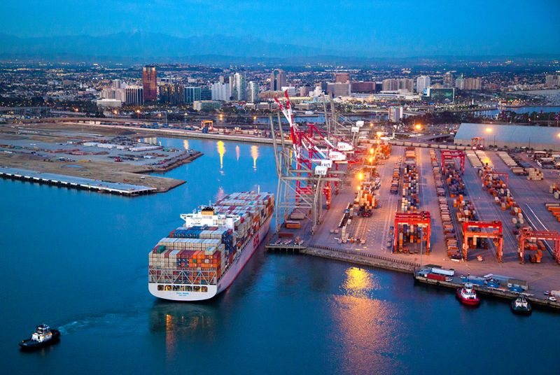 Shipping Costs Add To Near-Term Global Inflationary Pressures