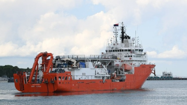 Three Nations Join The Search For Missing Indonesian Sub