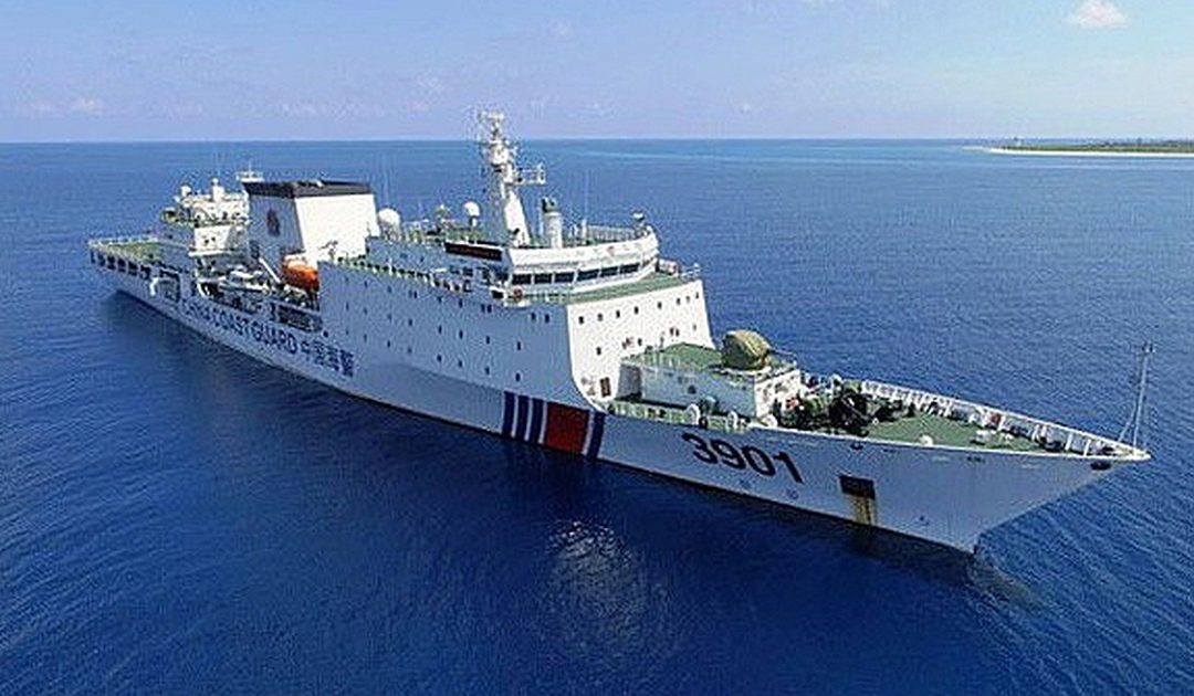 China Extends Its Domestic Navigation Laws Beyond Coastal Waters