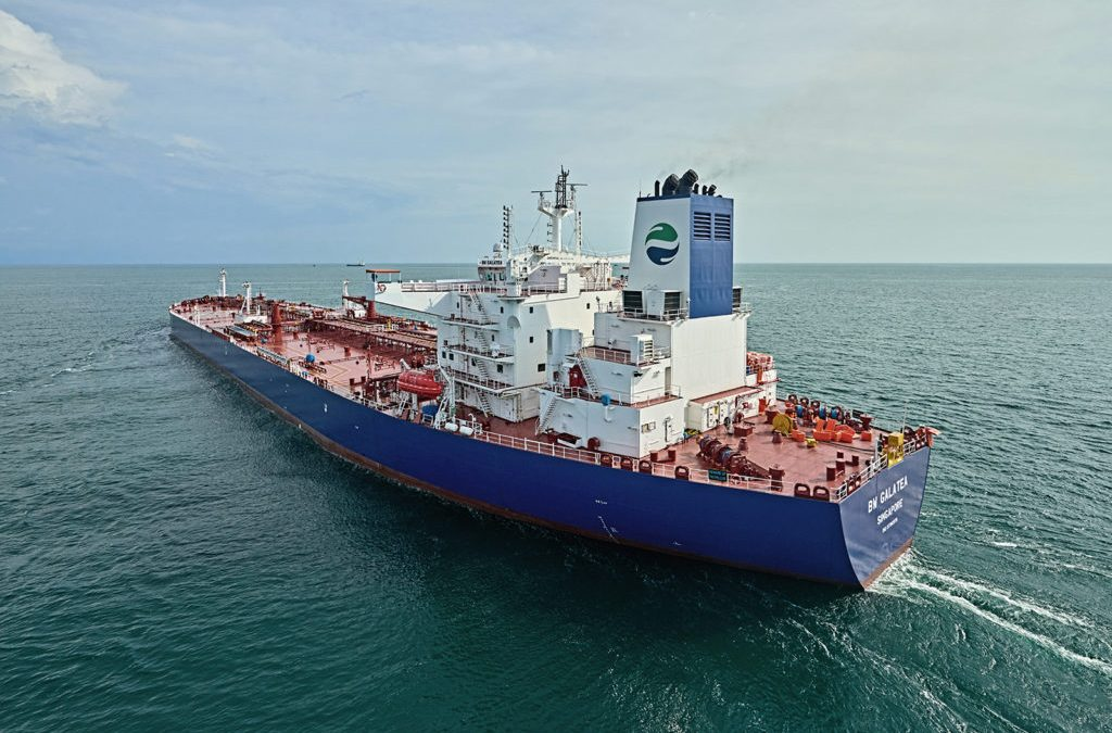 Hafnia, Diginex Team Up On Maritime-Focused ESG Reporting Tool