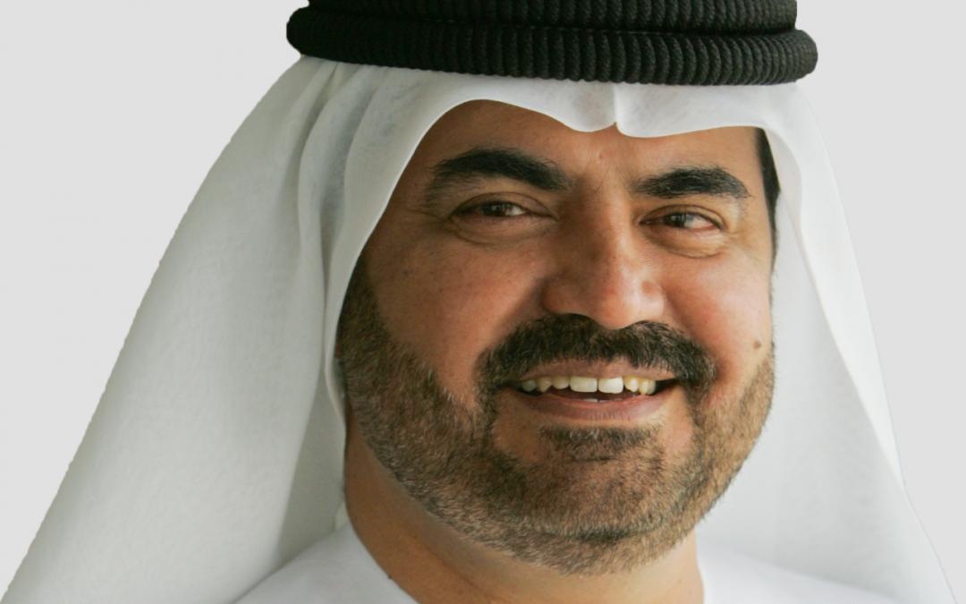 DP World Changes UAE Leadership