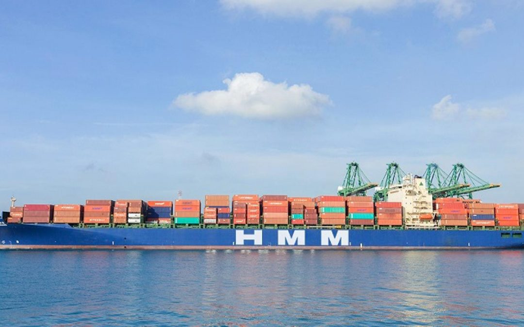 HMM To Ship Covid Medical Equipment To India For Nominal Sum