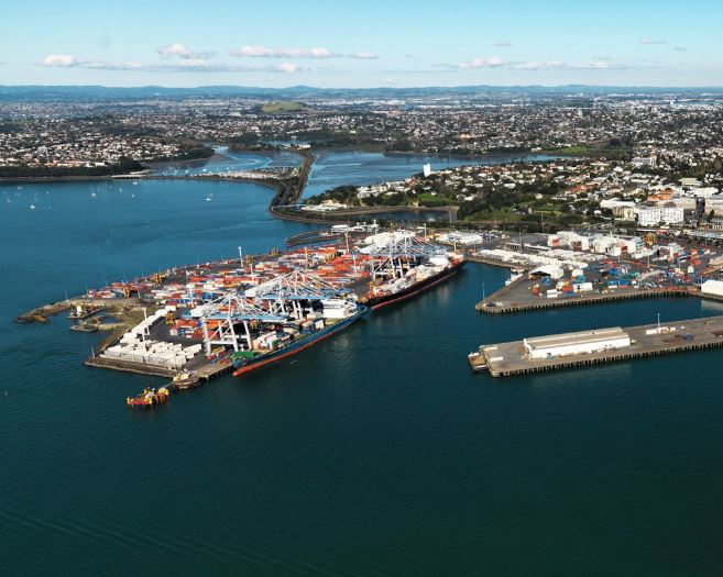 Ports Of Auckland Inks LSF Supply Deal With BP