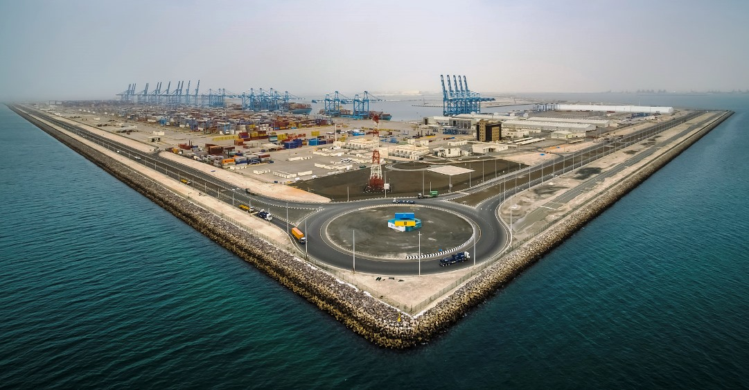 Abu Dhabi Ports Announces Green Ammonia Production Project