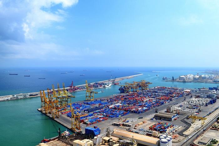 Port Of Barcelona Integrates Port Community System With TradeLens