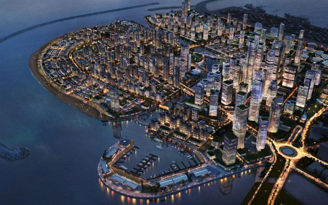 Sri Lanka Passes Controversial Port City Bill