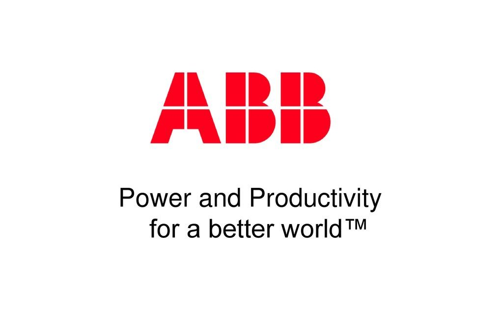 ABB Marine Academy Supports Customers With Blended Learning