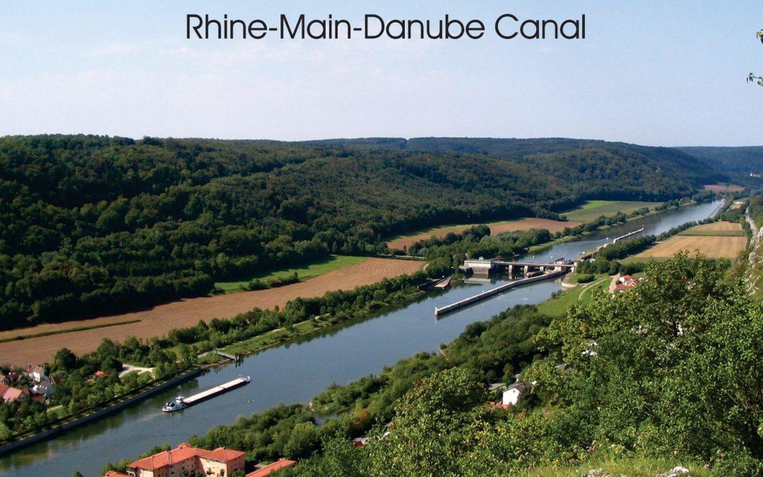 Rhine-Main-Danube Canal