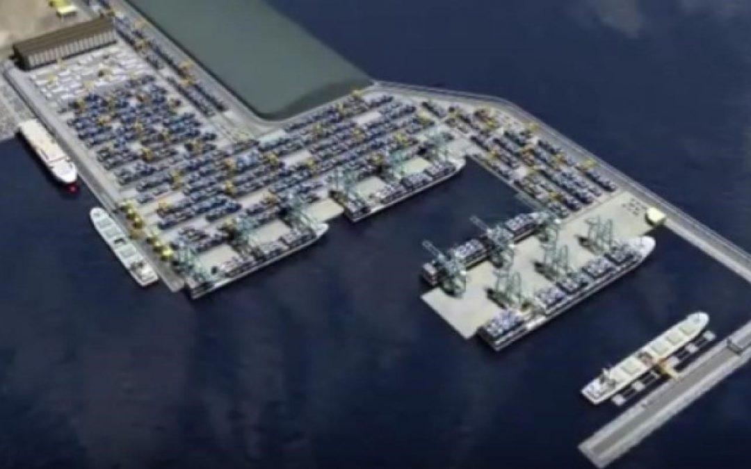 CHEC To Build $600m Peruvian Chancay Port For Cosco Shipping