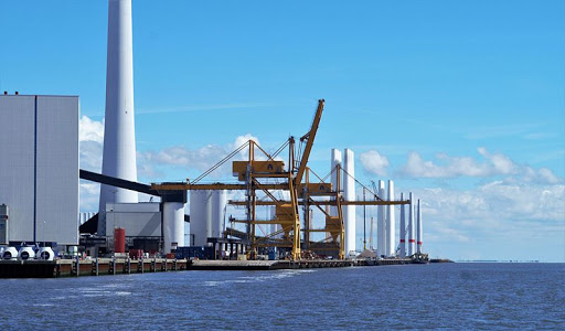 Port Of Esbjerg, Atos Launch Decarbonization Project For A Carbon-Neutral Harbour