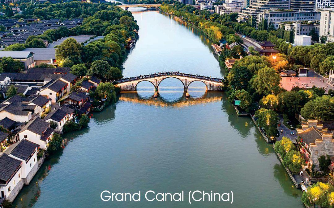 Grand Canal (China)