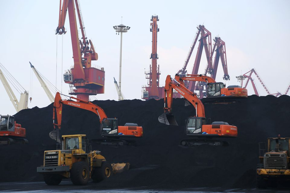 Supercycle, What Supercycle? China's Commodity Imports Fail To Impress