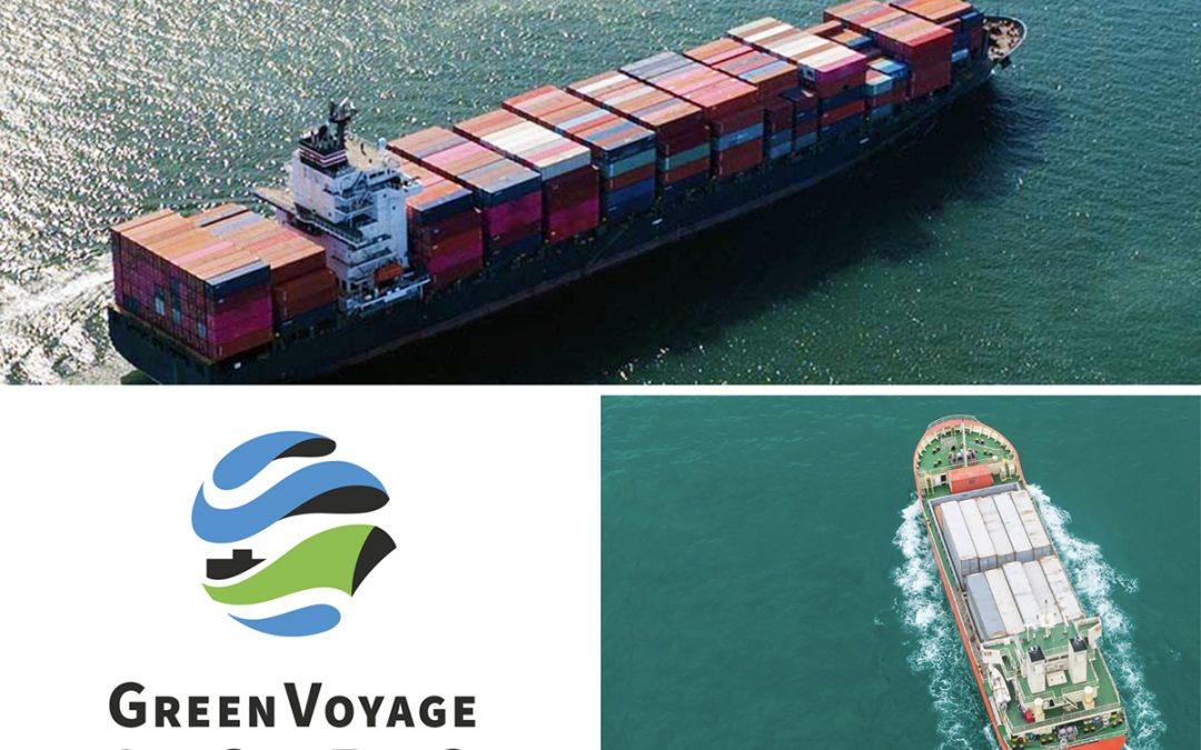 Norway Boosts Funding For GreenVoyage2050 Project