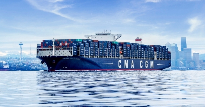 CMA CGM: First Quarter Of 2021 Financial Results – Sustained Strong Operating And Financial Performance