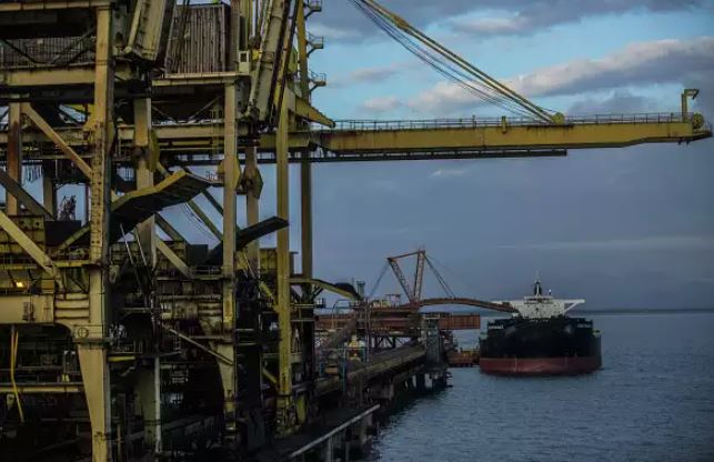 China Pushes Coal Trade On The Longer Route – A Boon For Smaller Vessels?