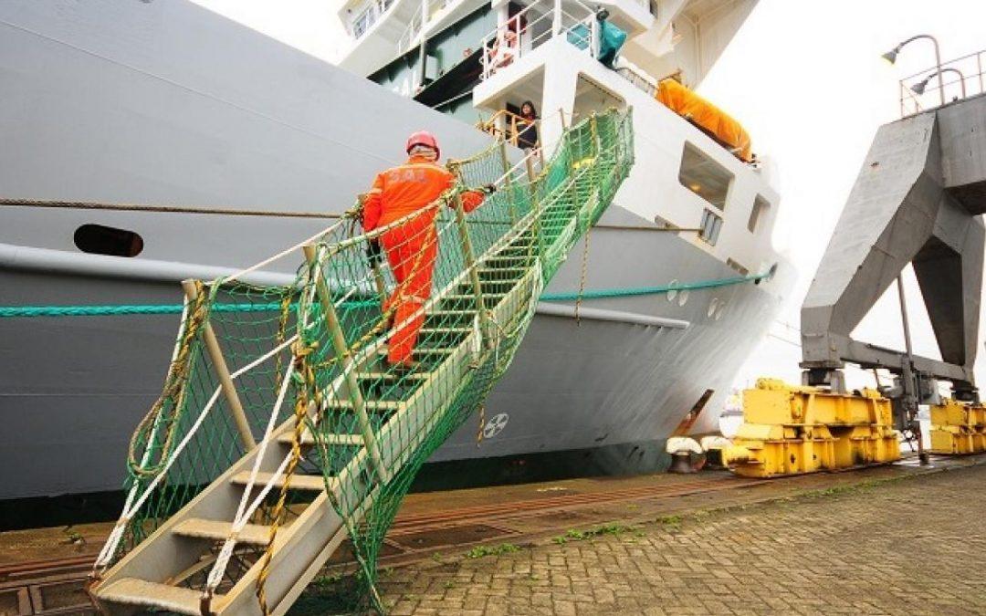 Brazil Bans Disembarkation Of International Crew At Its Ports