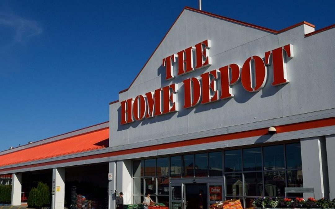 Home Depot Hires Containership To Combat Supply Chain Congestion And Delays