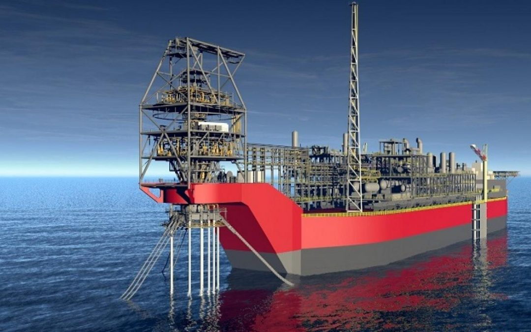 MODEC To Deliver Largest FPSO To Brazil