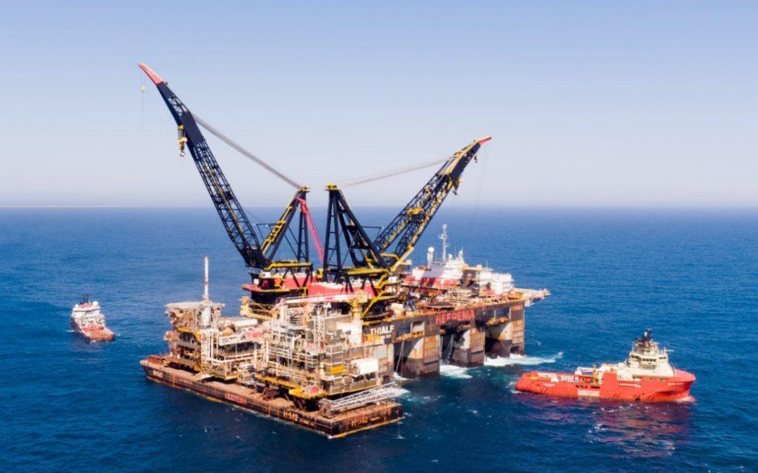 AqualisBraemar LOC Wraps Up Sable Campaign For ExxonMobil