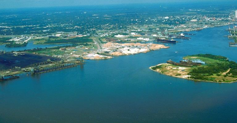 New Ro-Ro Terminal In Mobile, Alabama Starts Operations