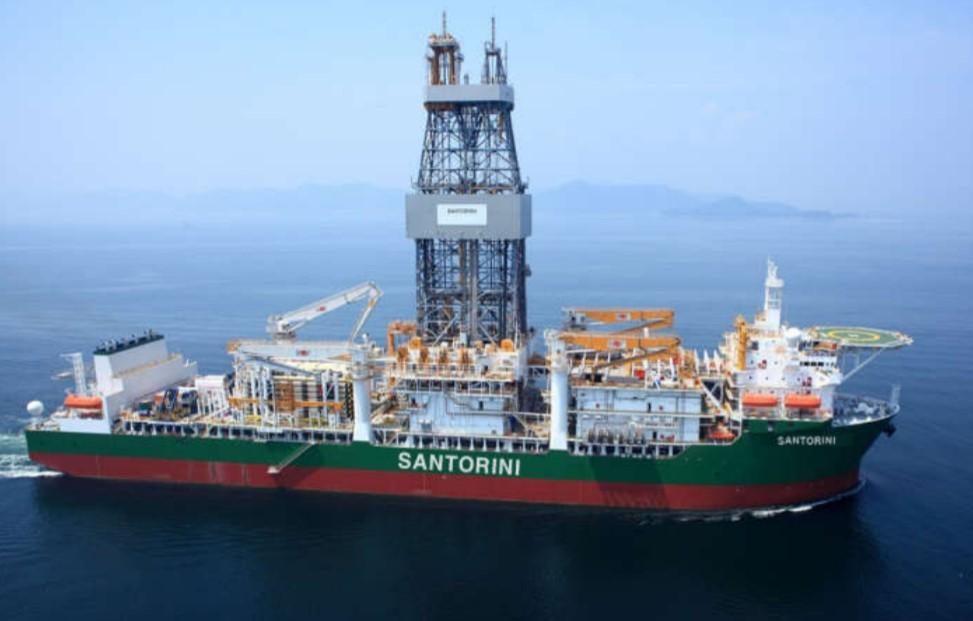Saipem Rents Ex-Ocean Rig Drillship From Samsung Heavy
