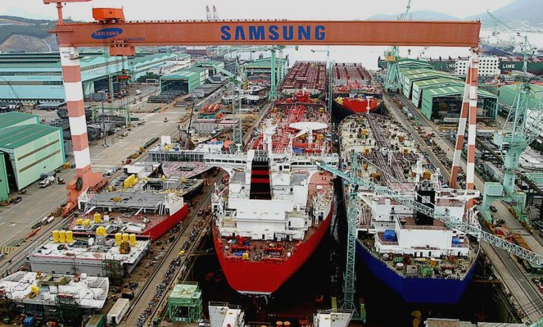 South Korean Companies Develop Molten Salt Reactor For Shipping, Power Generation