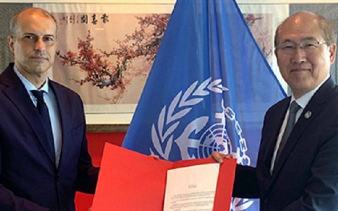 Spain Accedes To Hong Kong Convention On Recycling, Remains Short Of Ratification